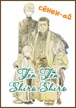 Ten Ten Shiro Shiro